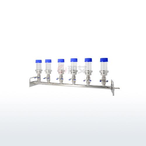 微生物限度检验仪支架(6V)